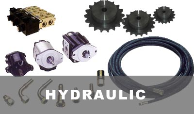 hydraulic equipment for sale Catania