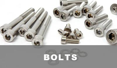 BOLTS equipment for sale catania sicily